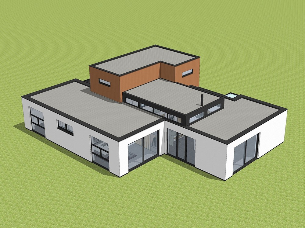 Restyling bungalow 02 - Cuijk