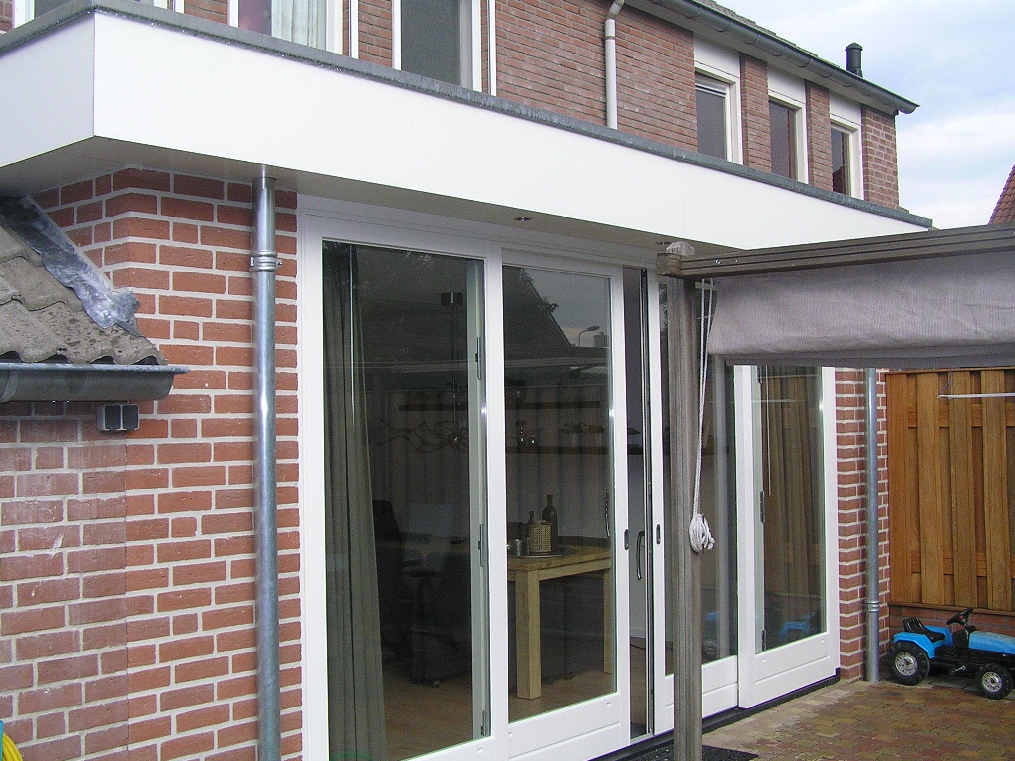 Uitbreiding woonhuis 05 - Boxmeer